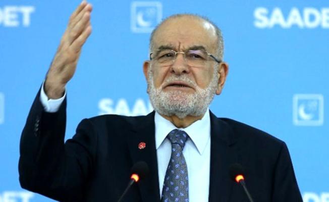 Karamollaoğlu'ndan seçim tarihi