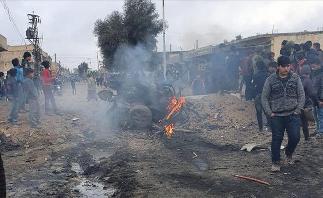 SMO askerlerine roketli saldırı: 2 şehit, 7 yaralı