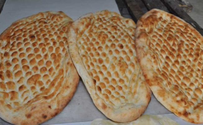 Şanlıurfa'da Ekmeğe Zam!