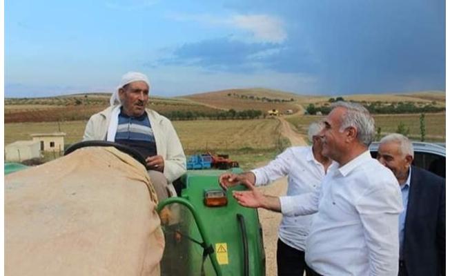 Aydınlık: Çiftçi desteklemeleri bloke edilmesin