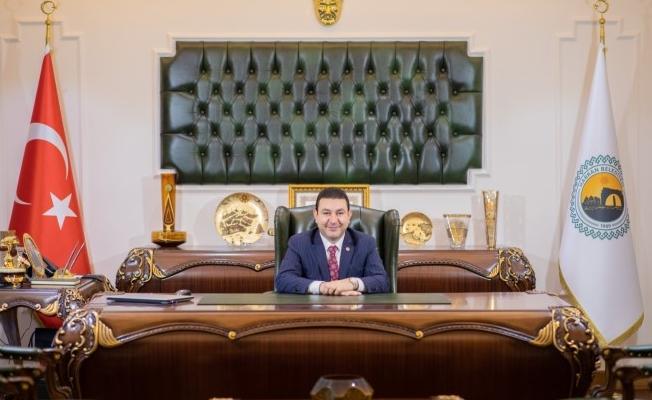 Başkan Özyavuz'dan 18 Mart Çanakkale Zaferi Mesajı