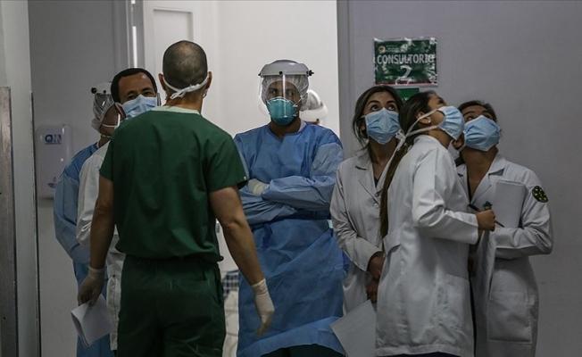 Dünyada koronavirüsten ölenlerin toplam sayısı