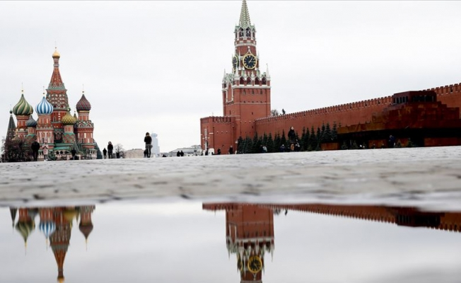 Rusya sınırlarını 1 Mayıs'a kadar kapattı