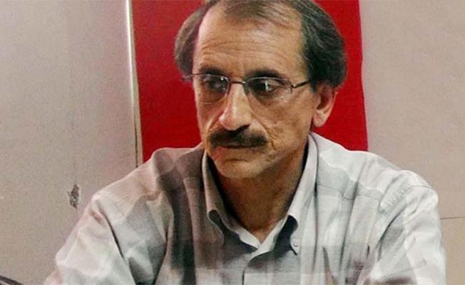 Urfalı emekli Vali Nimetoğlu vefat etti