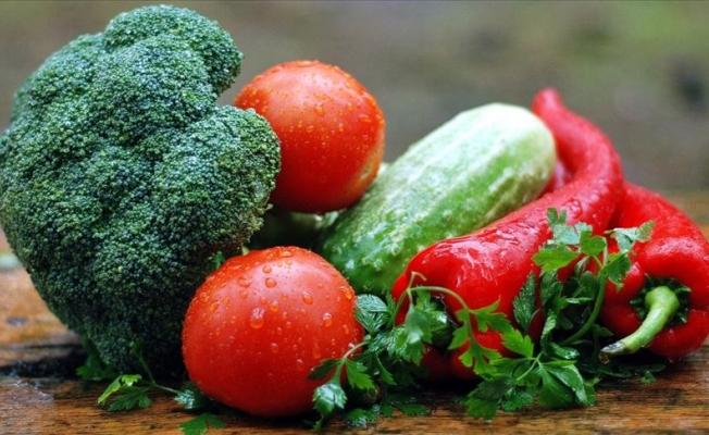 'Kovid-19 süreci'nde sağlıklı beslenme önerileri
