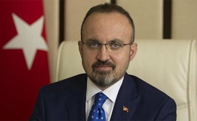 """AK Parti'den """"vekil transferi"""" açıklaması"""