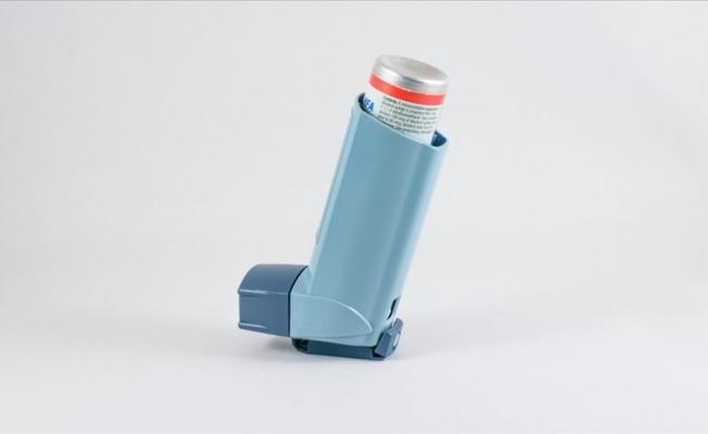 Astım hastalarına korona sürecinde önemli uyarı
