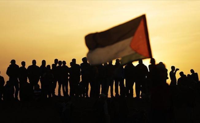 Filistin, BAE'nin yardımını reddetti