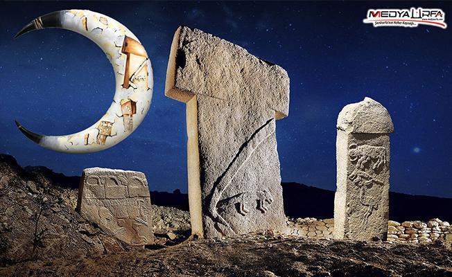 "Göbeklitepe, ""Hilal-i Ahmer Koleksiyonu""nda yer alacak"