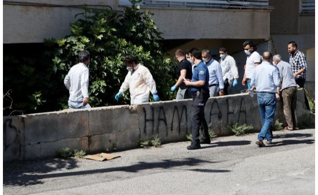Haliliye'de kadın cesedi bulundu
