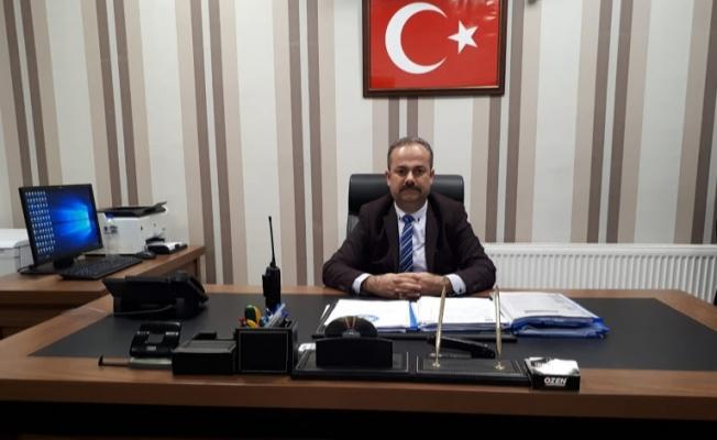 HRÜ'ye yeni genel sekreter yardımcısı atandı