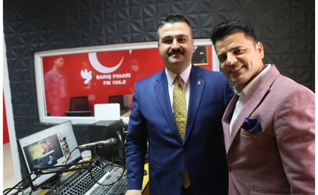 Barış Pınarı FM Gündemin Nabzını Tutuyor