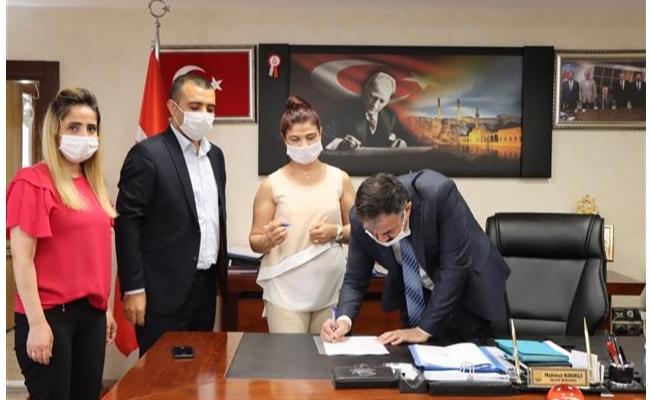 Büyükşehir personelinin banka promosyonları iyileştirildi
