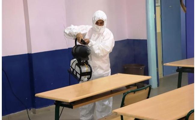 Büyükşehir sınav öncesi okulları hazırlıyor