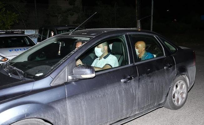 CHP'li Berberoğlu cezaevine gönderildi