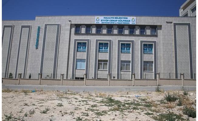 Eyyüp Cenap Gülpınar Spor ve Yaşam Merkezi Hizmete Hazır