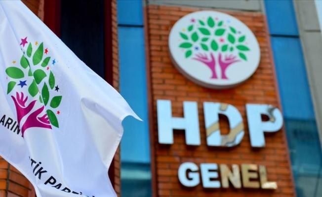 HDP'de 3 vekilin daha testi pozitif çıktı