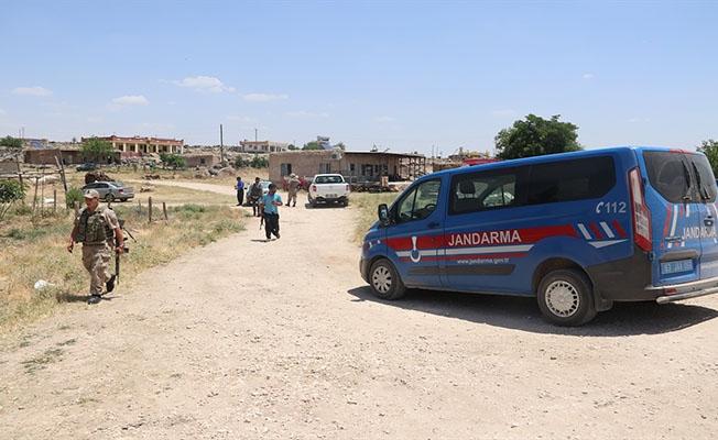 Urfa'da akraba 2 grup arasında kavga: 1 ölü, 4 yaralı