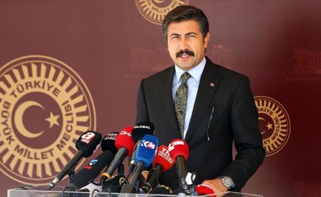 AK Parti'den sosyal medya ile ilgili açıklama
