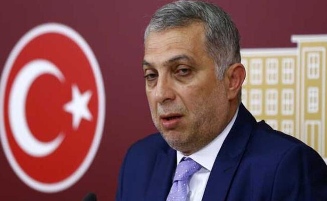 AK Partili Külünk'ten DEDAŞ ile ilgili sert açıklama