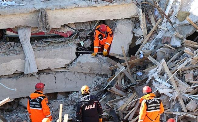 AK Parti'den depremlere hazırlık için araştırma istemi