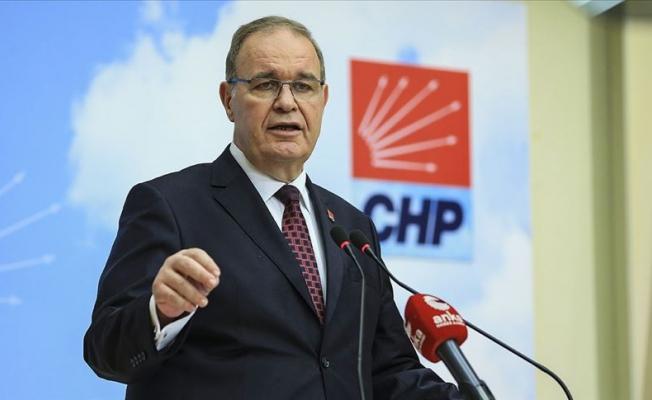CHP'de gündem ve delege listeleri ilan edilecek