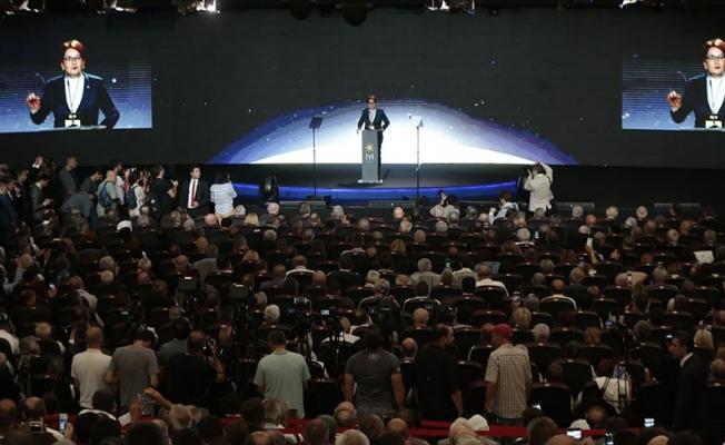İYİ Parti'de büyük kongre tarihi