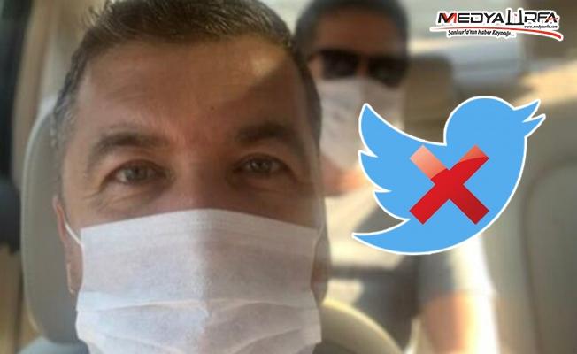 Ünlü gazeteci Twitter'i bıraktı