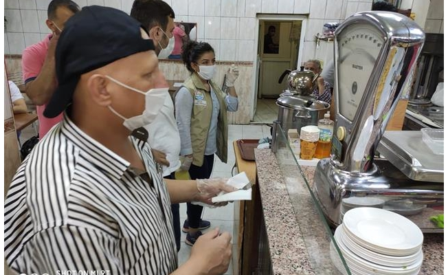 Urfa'da Temmuz ayında kesilen para cezası açıklandı