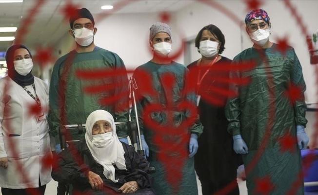 Ağır hasta sayısındaki artış sürüyor