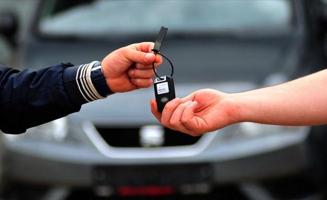 Araç satışları 'Güvenli Ödeme Sistemi' ile yapılacak
