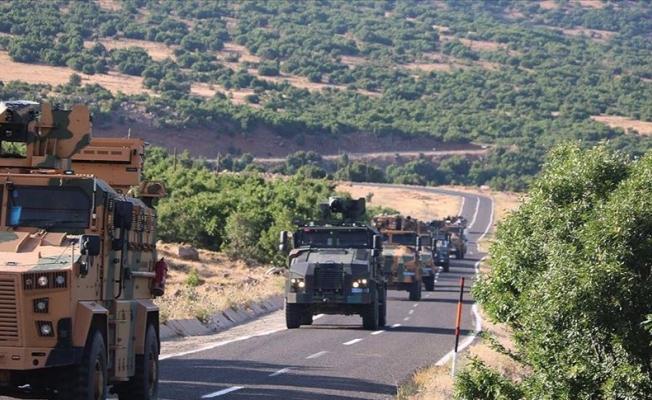 Bingöl'de Karacehennem Operasyonu başlatıldı