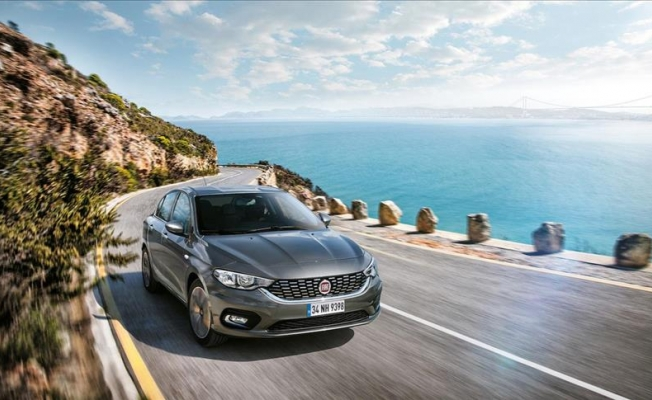 Fiat, temmuzda otomobil pazarının lideri oldu