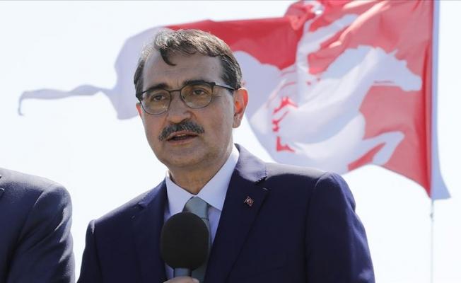 Karadeniz gazının ekonomik değeri açıklandı