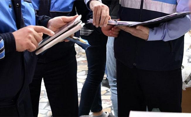 Şanlıurfa'da 5 ayda kesilen ceza tutarı açıklandı