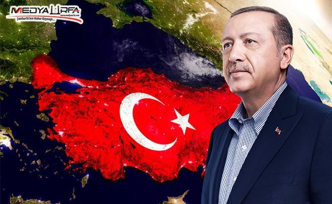 Türkiye Cuma Gününe Kilitlendi
