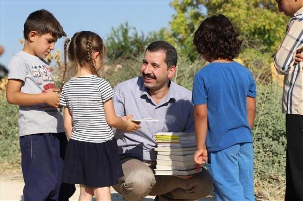Baydilli'den yeni öğretim yılına videolu mesaj