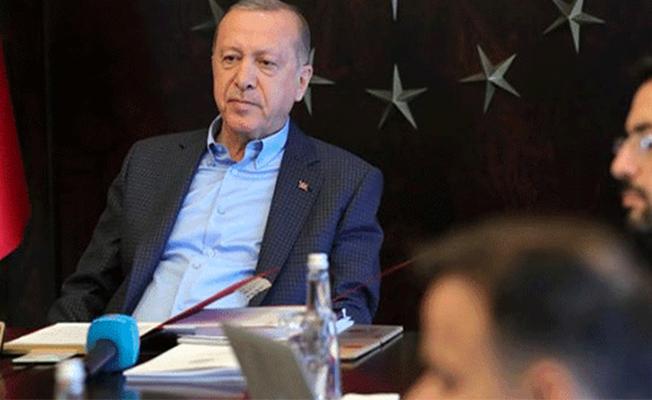 Erdoğan'ın ilk kez duyduğu Urfa Lezzeti