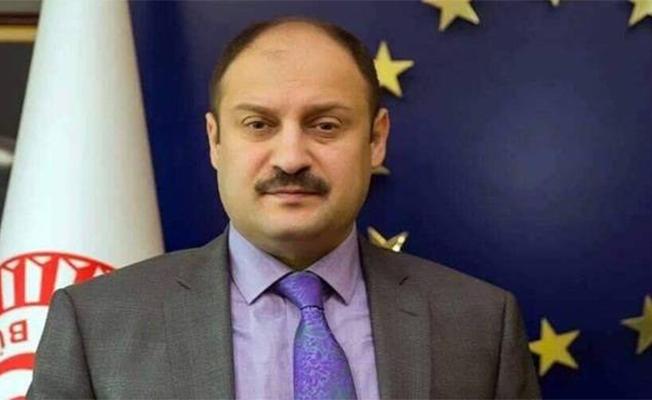 Gülpınar: Türkiye'ye karşı çifte standart uygulanıyor