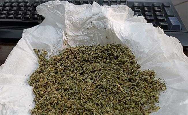 Şanlıurfa'da uyuşturucu operasyonları: 6 gözaltı