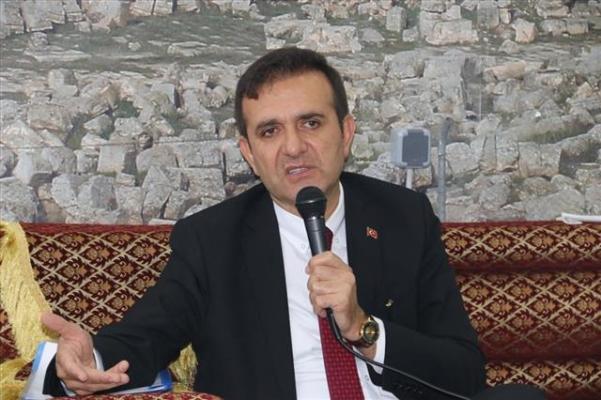 Şanlıurfa'da okullar eğitim öğretime hazır