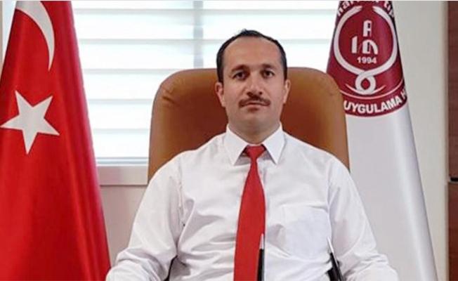 Urfa'da Covid-19 Çağrı Merkezi Aralıksız Hizmet Veriyor