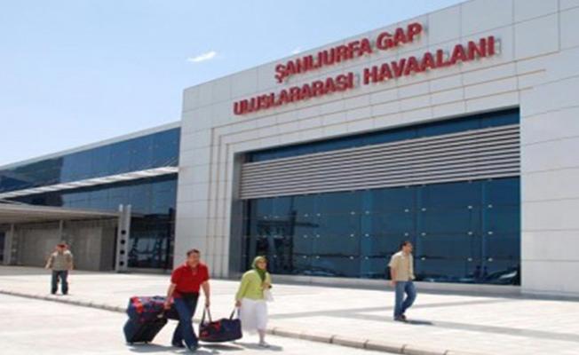 GAP Havalimanı ile ilgili önemli gelişme!