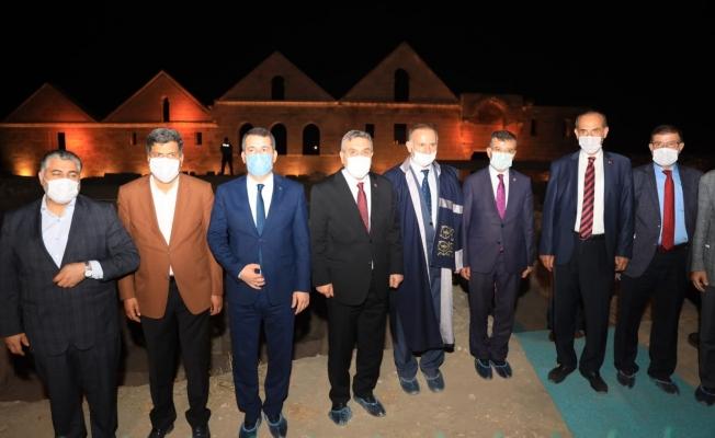 HRÜ'nün akademik yıl açılışı yapıldı