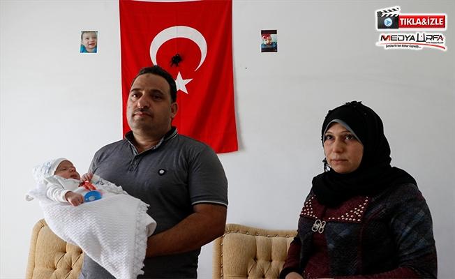 PKK'nın katlettiği 9 aylık Muhammed unutulmuyor