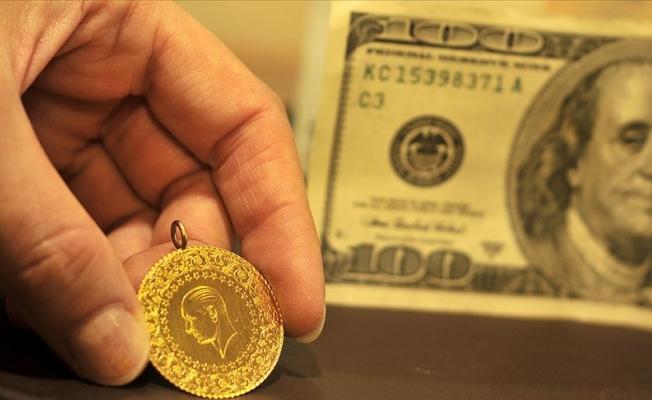 Borsa yükseldi döviz kurları ve altın geriledi