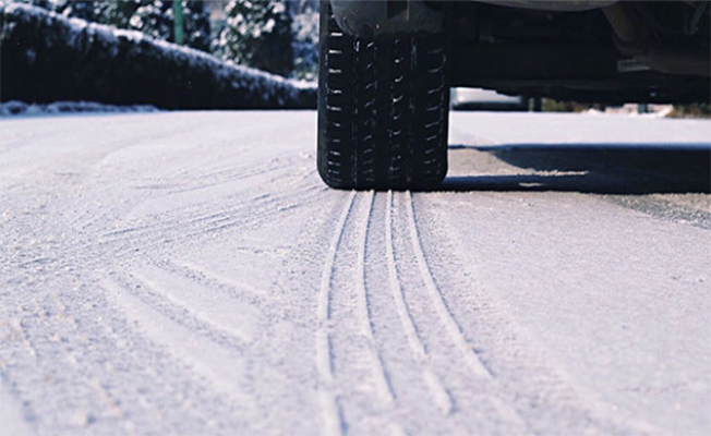 Kış Lastiği Ticari Araçlarda Zorunlu Oldu