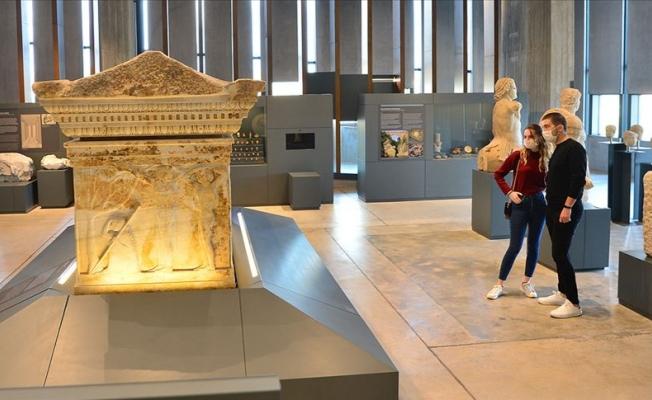 'Sanal müzelerin' sayısı artırılacak
