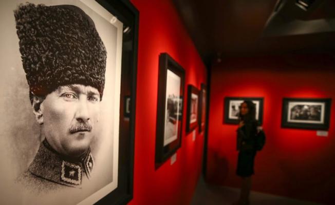 Şanlıurfa'da Atatürk Sergisi Açılacak