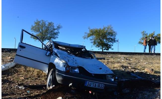 Şanlıurfa'da Feci Kaza: İki kardeş öldü!